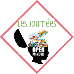 logo journées open-minded