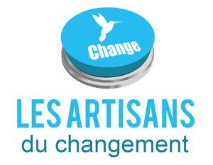 logo artisans du changement